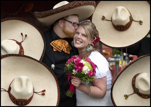 C&C Mexican Hats!