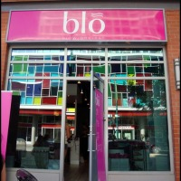 nothing beats a good Blo