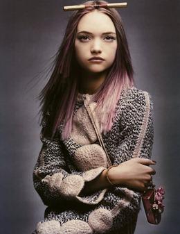 gemma-ward-lilac-hair-771x1024