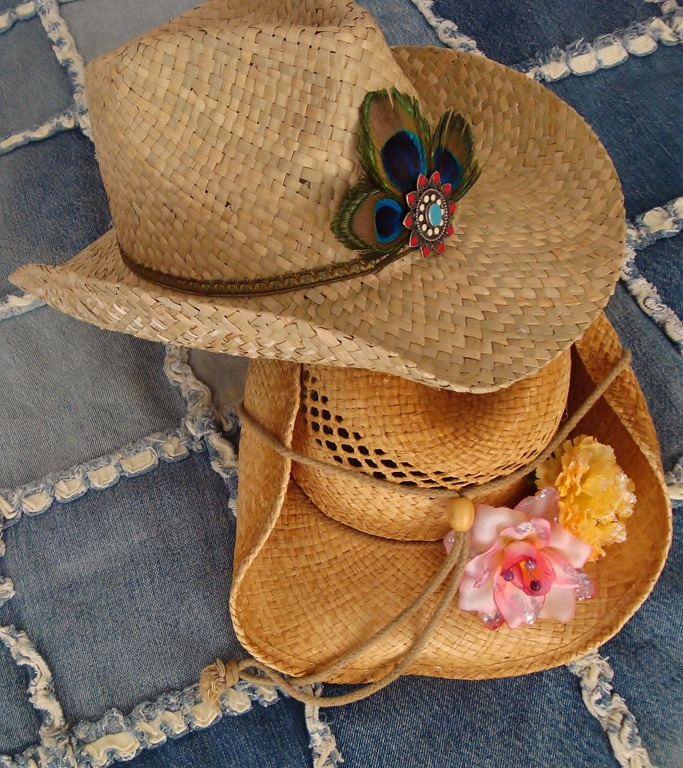 A Little Cowboy Hat Creativity Victoria Day To Day