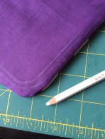 Idea Pouch for on the go creativity - victoriadaytoday.com