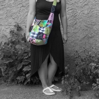 DIY Patchwork Hobo Bag by Susies-Scraps